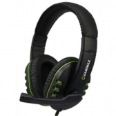 Headset P2 Hg333 Gamemax